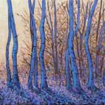 Lee Tiller – Dusklight – Wychwood Art