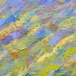 Lee Tiller – Souvenir d'espoir Avril 2020 – CU1 – Wychwood Art