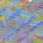 Lee Tiller – Souvenir d'espoir Avril 2020 – CU5 – Wychwood Art