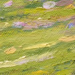 Lee Tiller – Souvenir d'espoir Avril 2020 – CU8 – Wychwood Art