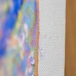 Lee Tiller – Souvenir d'espoir Avril 2020 – Side – Wychwood Art