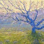 Lee Tiller – Souvenir d'espoir Avril 2020 – Wychwood Art
