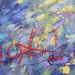 Lee Tiller – Willows at Dawn – CU1 – Wychwood Art