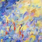 Lee Tiller – Willows at Dawn – CU2 – Wychwood Art