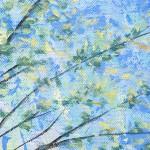 Lee Tiller – Willows at Dawn – CU3 – Wychwood Art