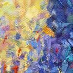 Lee Tiller – Willows at Dawn – CU6 – Wychwood Art