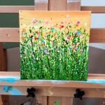 Lucy_Moore_Morning_Meadow_Splash_#2_Original_Landscape_Painting_studio