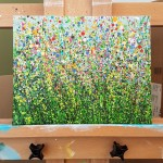 Lucy_Moore_Spring_Chaos_Original_Landscape_Painting_studio