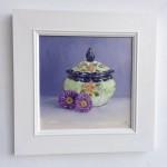 MARIE ROBINSON Daisy Daisy 1 Wychwood Art