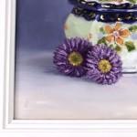 MARIE ROBINSON Daisy Daisy detail Wychwood Art