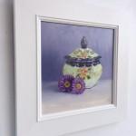 MARIE ROBINSON Daisy Daisy side Wychwood Art