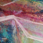 Magdalena Morey – A Crisp Sky 2 – detail 2