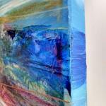 Magdalena Morey – A Crisp Sky 2 – side