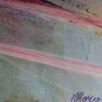 Magdalena Morey – A Crisp Sky 2 – signature