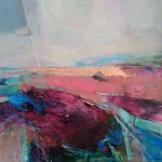 Magdalena Morey – A Crisp Sky – Wychwood Art