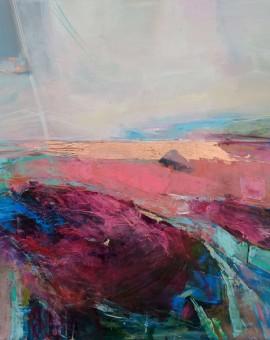 Magdalena Morey - A Crisp Sky - Wychwood Art