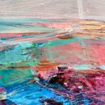 Magdalena Morey - A Crisp Sky - detail 2