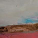 Magdalena Morey - A Crisp Sky - detail 3