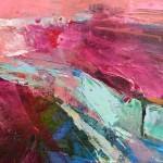 Magdalena Morey – A Crisp Sky – detail 4