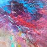 Magdalena Morey - A Crisp Sky - detail 5