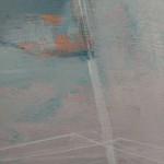 Magdalena Morey - A Crisp Sky - detail 6