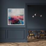Magdalena Morey Abstract Art