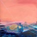 Magdalena Morey – New Beginnings 1 -Wychwood Art