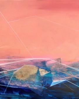 Magdalena Morey - New Beginnings 1 -Wychwood Art