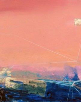 Magdalena Morey - New Beginnings 2 - Wychwood Art