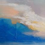 Magdalena Morey – Ocean Light 1 – detail 3