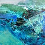 Magdalena Morey – Ocean Light 1 – detail 4