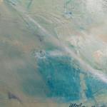 Magdalena Morey – Ocean Light 1 – signature