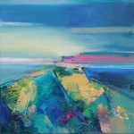 Magdalena Morey – Ocean Light 2 – Wychwood Art