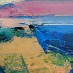 Magdalena Morey – Ocean Light 2 – detail 2
