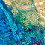 Magdalena Morey – Ocean Light 2 – detail 4