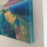 Magdalena Morey – Ocean Light 2 – side