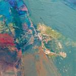 Magdalena Morey – Ocean Light 2 – signature