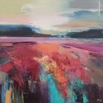Magdalena Morey – Rose Tinted Memories – Wychwood Art