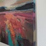 Magdalena Morey – Rose Tinted Memories – side