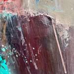 Magdalena Morey – Rose Tinted Memories – signature