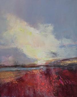 Magdalena Morey - Sea Breeze 2 - Wychwood Art