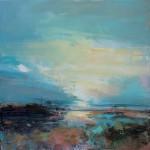 Magdalena Morey – Sea Breeze 3 – Wychwood Art