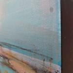 Magdalena Morey – Sea Breeze 3 – side