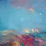 Magdalena Morey – Wrapped in a Warm Breeze 2 – Wychwood Art
