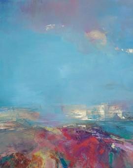 Magdalena Morey - Wrapped in a Warm Breeze 2 - Wychwood Art