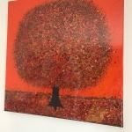 Nicky Chubb Glow 1 Wychwood Art