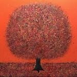 Nicky Chubb Glow 6 Wychwood Art