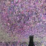 Nicky Chubb Lilacs 7 Wychwood Art