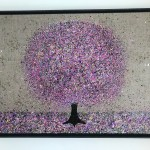 Nicky Chubb Lilacs 9 Wychwood Art