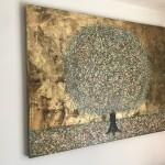 Nicky Chubb Summer Days 3 Wychwood Art